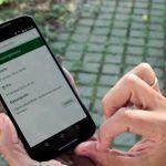 As aplicacións móbiles do Sergas tiveron máis de 43.000 descargas durante o ano 2018