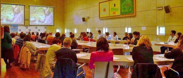 Asemblea da Confederación ANPAS GALEGAS, desta ocasión in itinere, o 2 de febreiro de 2018