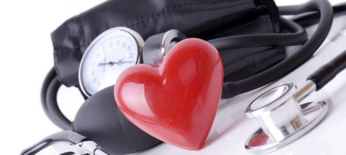 Cómo controlar la salud cardíaca