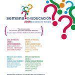 Tomiño centra a súa III semana da educación en dar ferramentas eficientes ás familias