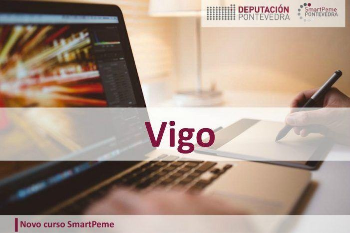 As oficinas de SmartPeme de Vigo e a súa comarca acollerán novos obradoiros ata fin de mes