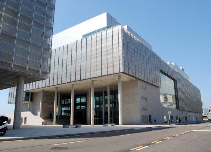 Marea de Vigo ante a venda de patrimonio municipal para tapar a débeda do Mar de Vigo