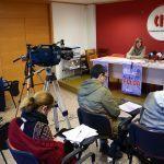 """Margarida Corral: """"Ás galegas sóbrannos razóns para ir á folga este 8-M"""""""