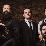 O `Sandwina tour´ chega esta semana a Coruña e ao festival Vila Sessions de Vila do Conde en Portugal