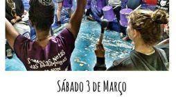 Pasaruas Feminista en Vigo