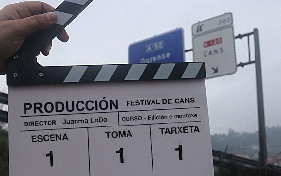 """@festivaldecans impulsa un curso de vídeo co obxectivo de realizar un documental sobre a figura da mestra """"Dona Sara"""""""