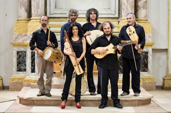A Cidade da Cultura despedirá o Pergamiño Vindel cun concerto de Ensemble Micrologus das cantigas de Martín Códax