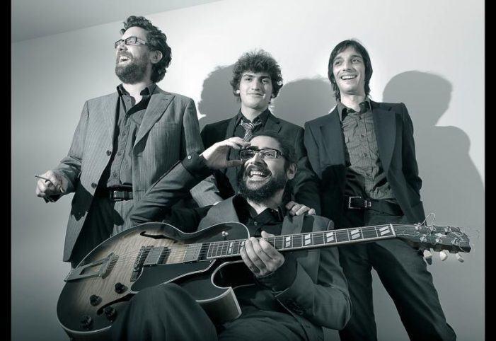 A Rede Galega de Música ao Vivo achégalle ao público compostelán 18 concertos ata maio