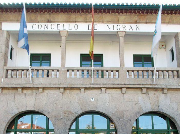 O Goberno de Nigrán aprobará no pleno deste mes a modificación das normas subsidiarias do planteamento urbanístico