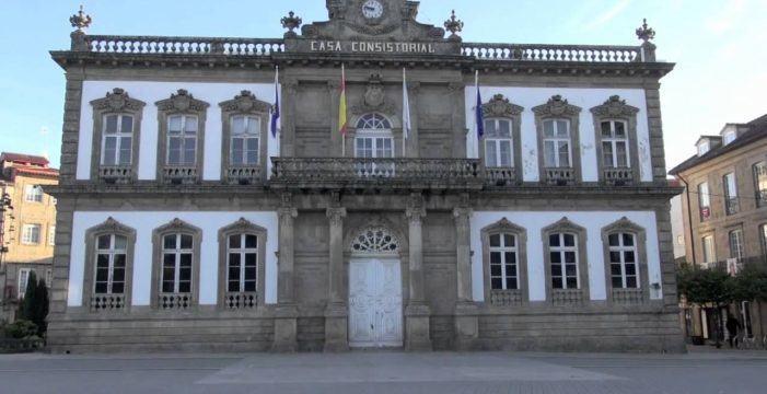 Adxudicado á empresa Idades o Servizo de Axuda no Fogar (SAF) no Concello de Pontevedra