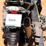 Llega la distribución del escape inteligente para motos BMW a España