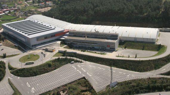 Presentadas 13 propostas para executar a nova ampliación do Ifevi que promove a Xunta e que permitirá incrementar a competitividade do recinto feiral