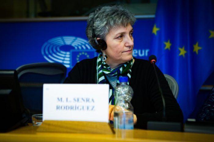 """Senra: """"A análise que a Comisión Europea fai da Política Agraria Común é un insulto á intelixencia"""""""