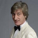 O cantante, 'crooner' e showman Tony Lomba será o pregoeiro do 'Entroido do Porriño 2018'