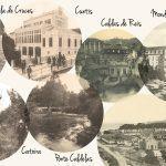 A nova Ruta de Vilas Termais recupera o antigo esplendor dos balnearios de Rías Baixas