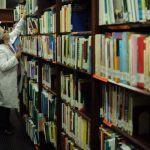 Cultura convoca 35 bolsas de formación en biblioteconomía para impulsar a formación de futuros traballadores