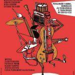 Tres concertos con artistas actuais para despedirse do Pergamiño Vindel