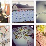 Alumnado de Educación Social emprega Instagram para dar a coñecer a importancia da súa profesión