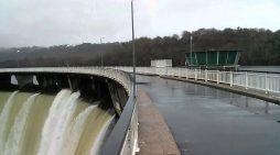 O alcalde Caballero propón unha comisión técnica da auga e inclínase por un segundo encoro xunto a Eiras