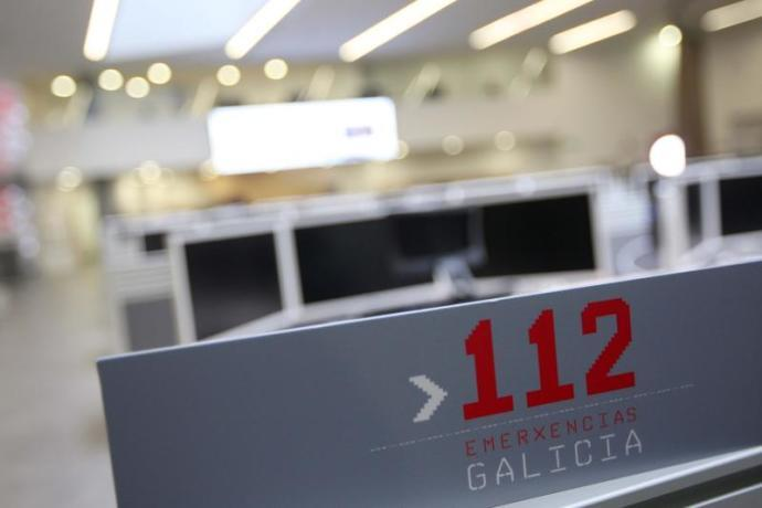 O CIAE 112 continúa traballando permanentemente para ofrecer os mellores niveis de calidade á cidadanía galega coa máxima eficacia e eficiencia
