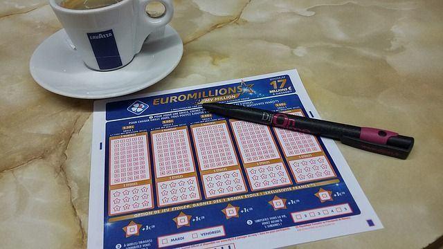 La ilusión del golpe de suerte ahora viene online