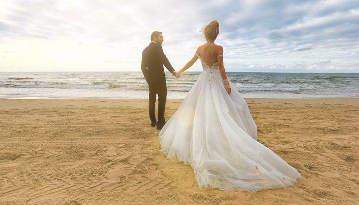 Haz que el día de tu boda sea inolvidable