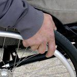 Vivir con movilidad reducida en las grandes ciudades