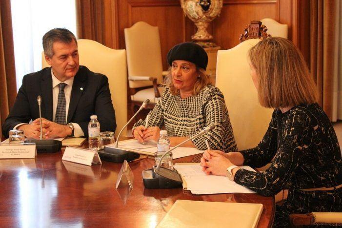 Deputación e ABANCA renovan o Plan Activamos que xa achegou máis de 180 millóns de euros en crédito á provincia