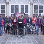 Firme aposta polo ciclismo BTT coas DepoRutas e a Epic Race