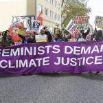 Amigos da Terra apoia a Folga Feminista