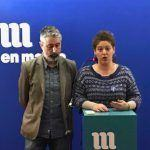 As eleccións municipais de 2019 será o tema central do Plenario de En Marea o vindeiro sábado en Santiago