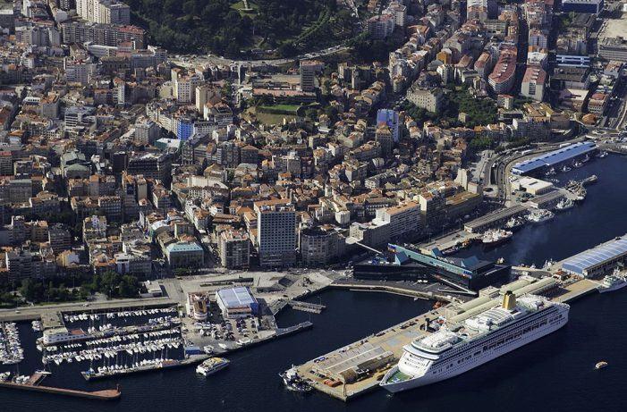 A Xunta sorteará cinco vivendas rehabilitadas no Casco Vello de Vigo o vindeiro 6 de marzo