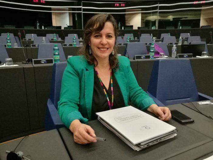 Ana Miranda fai un chamamento a asinar o manifesto en defensa dos dereitos das linguas minoritarias en Europa