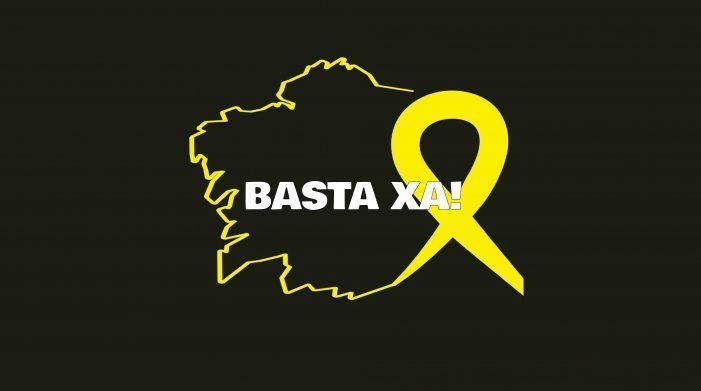 """Nace un manifesto baixo o nome """"""""Basta xa!"""""""" na Galiza a raíz dos encarcelamentos dos lideres catalans"""