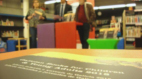 O Catálogo de libros infantís e xuvenís de Galicia 2018 difunde a produción galega máis recente para os lectores novos