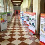 Inaugurada a exposición sobre o cambio climático e o modelo enerxético en Lugo