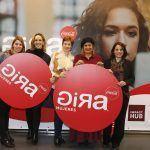 Vigo acogerá uno de los primeros talleres gira mujeres weekend