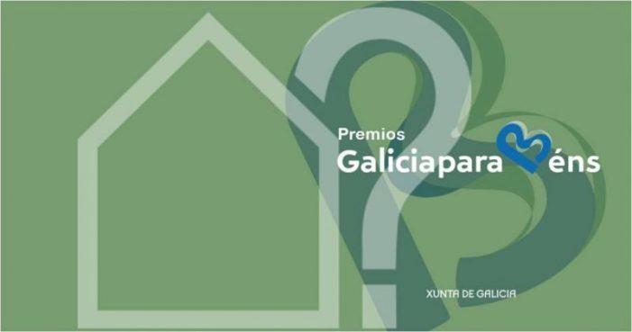 O prazo para concorrer aos premios Galicia Parabéns que distinguen iniciativas de embelecemento paisaxístico remata o luns