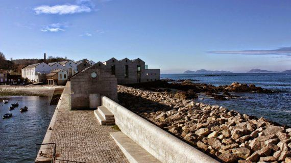 O Museo do Mar de Galicia programa desde hoxe e ata o domingo diversas actividades para toda a familia