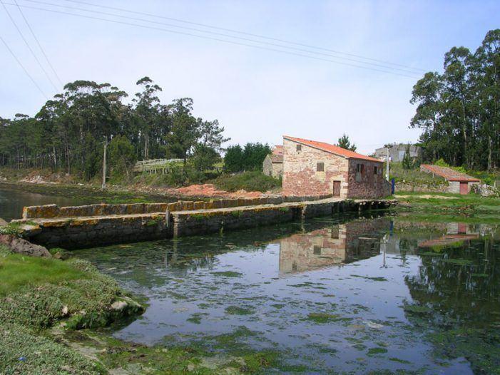 Museos que mostran o pasado de Rías Baixas
