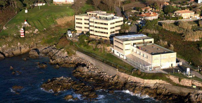Galicia acolle un encontro para analizar o futuro da frota oceanográfica europea e o seu labor de apoio á ciencia