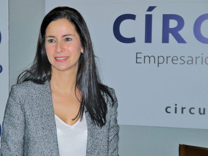 La junta propone a Patricia García que encabece candidatura a próxima presidenta del Círculo de Empresarios de Galicia