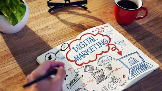 Marketing digital: Nueva era del comercio