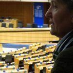 """Lídia Senra: """"Esiximos verdadeiras solucións políticas á situación do sector téxtil galego, non parches"""""""