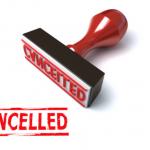 ¿Puedo cancelar el contrato en un préstamo adelanto de efectivo?