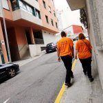 O Concello retoma por dous anos os Coidadores de Barrio con máis dun millón de euros