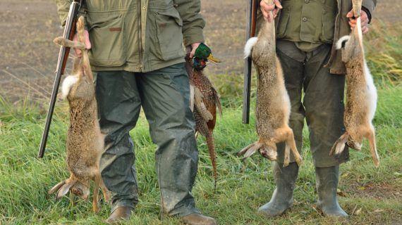 Ecoloxistas esixen a suspensión inmediata da caza en Galicia