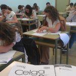 As probas de acreditación do Celga serán a derradeira fin de semana de maio e a primeira de xuño