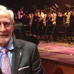 O pregón de Antón Corral abre este sábado as festas na honra a San Telmo 2018