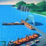 Un novo vídeo de Divulgare defende a necesidade de implementar protocolos para combater vertidos químicos no mar